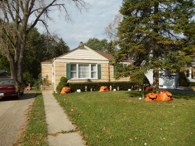 26 N Greenwood Ave, Palatine, IL