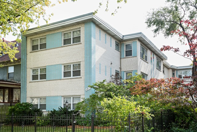 1535 W Touhy Ave #APT 2n, Chicago, IL