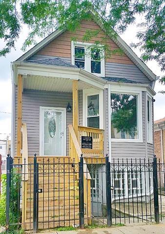 2133 N Karlov Ave, Chicago, IL 60639