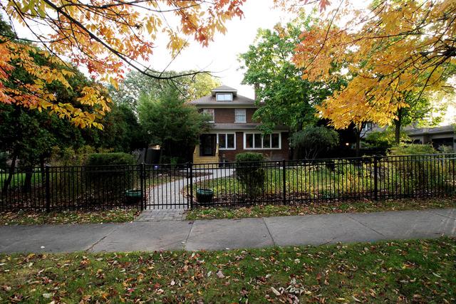 863 Vernon Ave, Glencoe, IL
