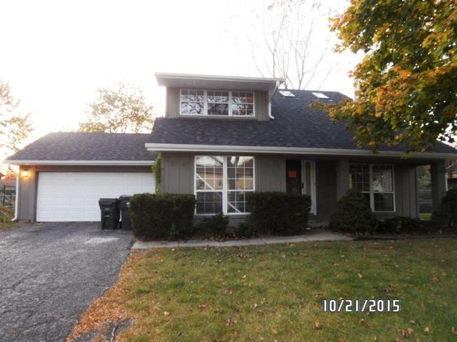 4520 Shorewood Ct, Hoffman Estates, IL
