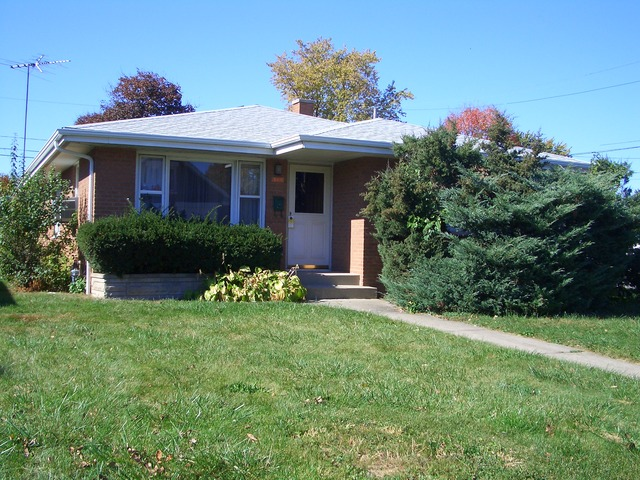 1623 N Center St, Crest Hill, IL