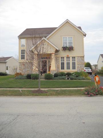 3205 Heritage Blvd, Matteson, IL