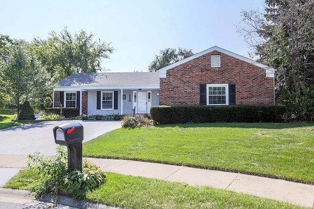 1750 Knox Ct, Naperville, IL