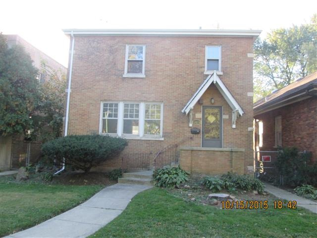 10869 S Prospect Ave, Chicago, IL
