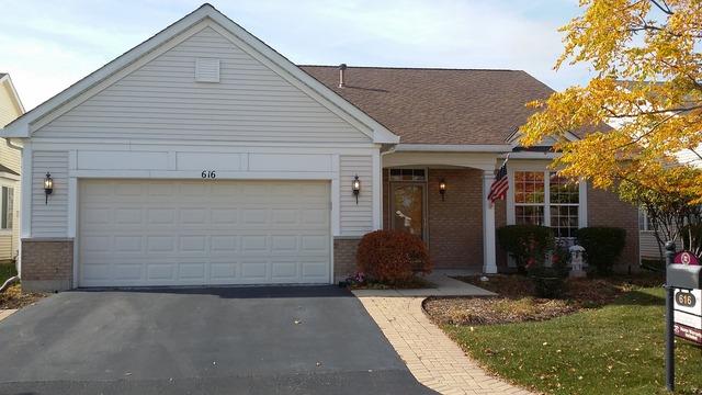 616 Bridgeman Ln, Romeoville, IL