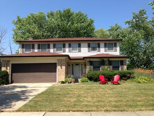 3060 Lindenwood Ln, Glenview, IL