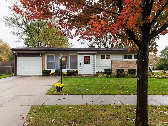 9417 Osceola Ave, Morton Grove, IL