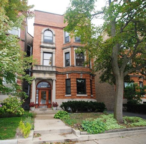 5631 S Dorchester Ave #APT 3, Chicago, IL