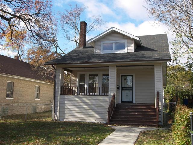 12246 S Princeton Ave, Chicago, IL