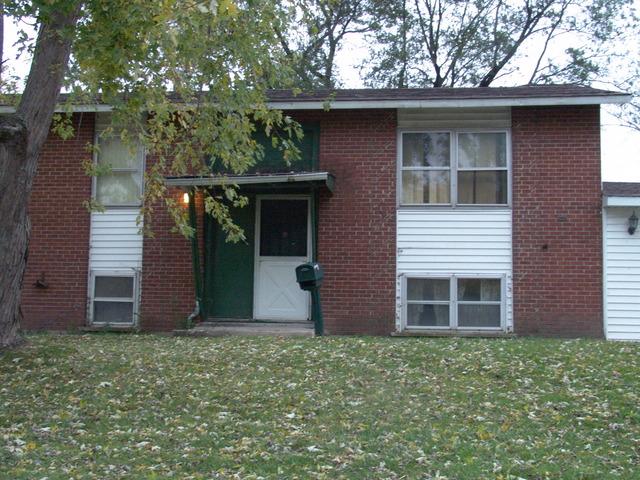 962 Central Ave, Matteson, IL