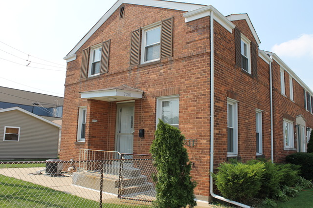 7201 W Summerdale Ave #APT 7201, Chicago, IL