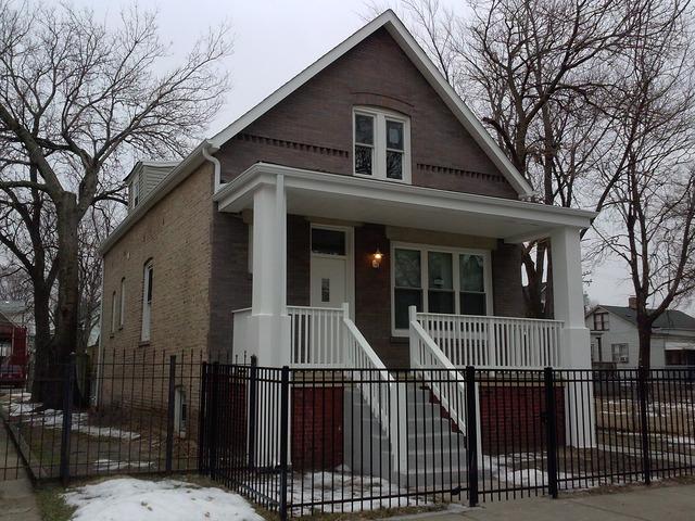 7717 S Champlain Ave, Chicago, IL