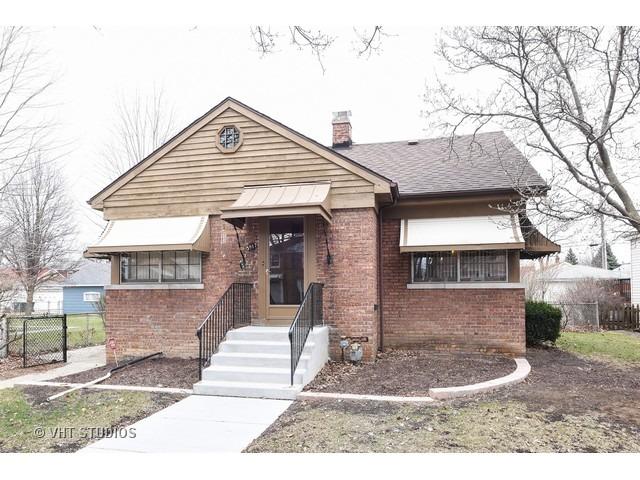 3917 Oak Ave, Brookfield, IL