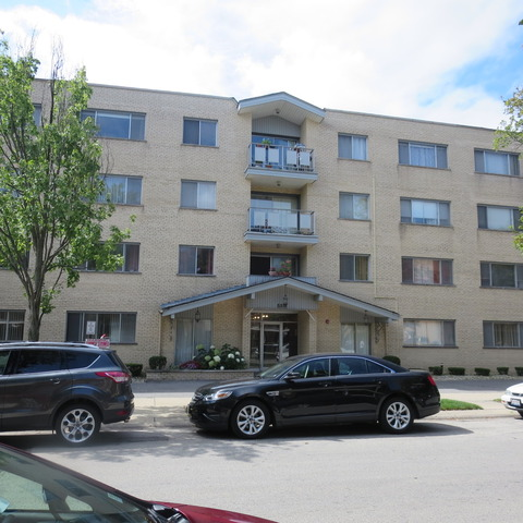 5251 Galitz St #APT 309, Skokie, IL