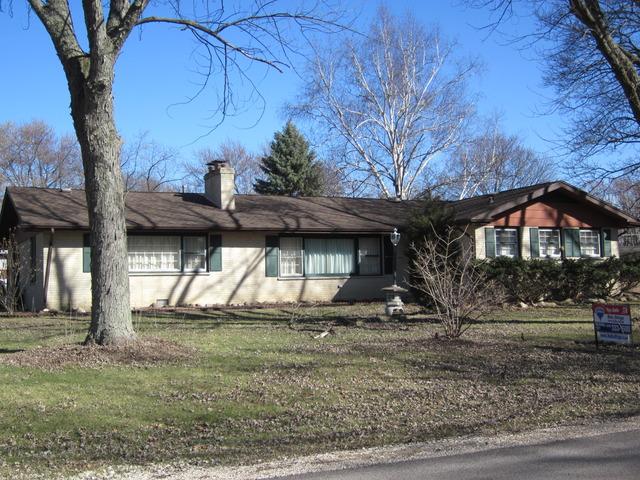 26 W523 Barnes Ave, Winfield, IL