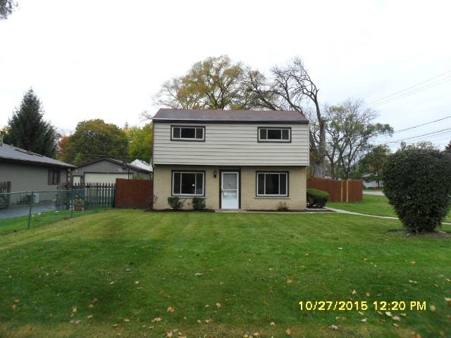 402 Barron St, Bensenville, IL