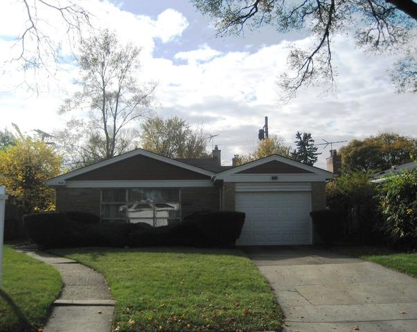 4119 W Pratt Ave, Lincolnwood, IL
