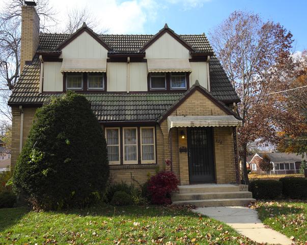 530 James Ave, Rockford, IL