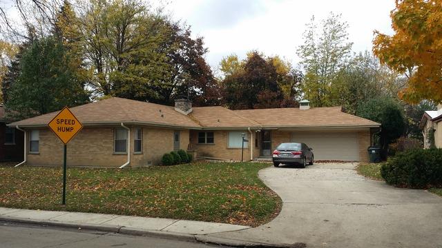 7122 Keystone Ave, Lincolnwood, IL