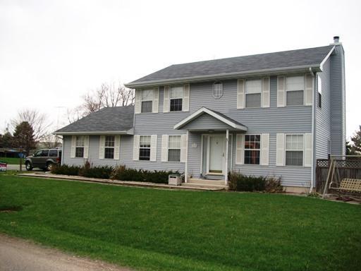 210 Grant St, Creston, IL