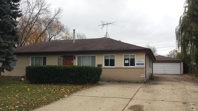 205 Kingman Ln, Hoffman Estates, IL
