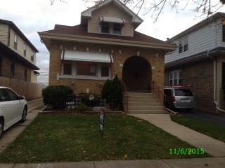1820 N 24th Ave, Melrose Park, IL