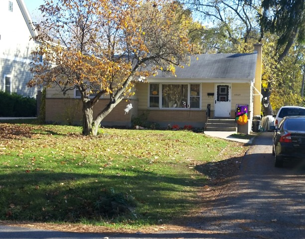 4909 Stonewall Ave, Downers Grove, IL