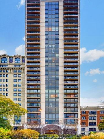 2314 N Lincoln Park #APT 19s, Chicago, IL