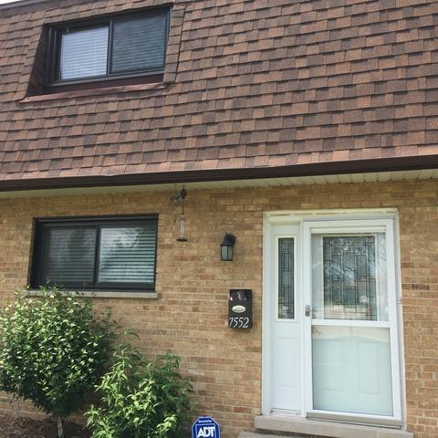 7552 S Cork Ave #APT 7552, Justice, IL