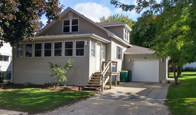 181 S Prairie St, Hampshire, IL