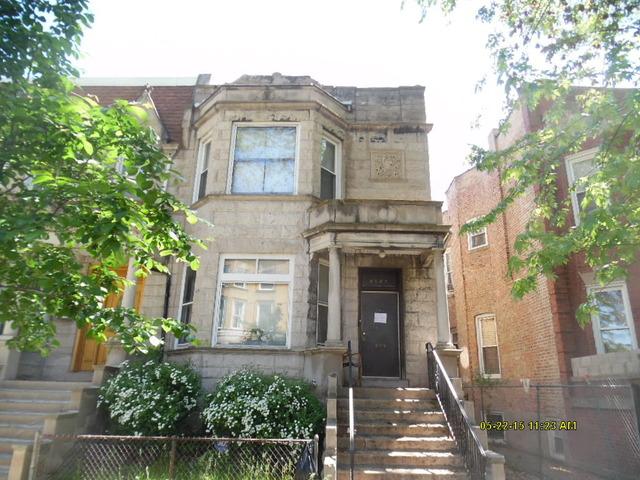 6507 S Minerva Ave, Chicago, IL