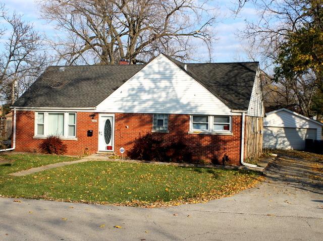 2743 Granville Ave, Melrose Park, IL