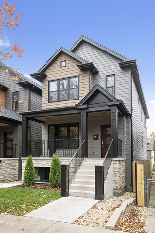2709 N Albany Ave, Chicago, IL
