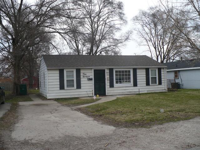 419 Dellwood Ave, Lockport, IL