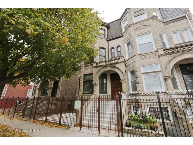 431 E 48th St, Chicago, IL