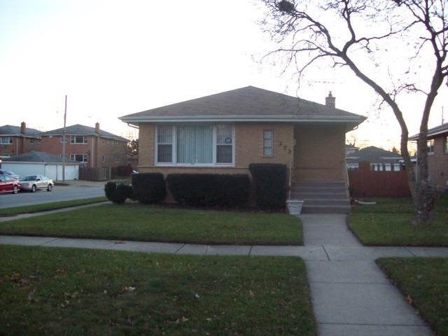 373 Paxton Ave, Calumet City, IL