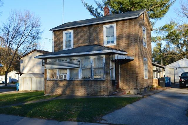 1121 Grant St, Morris IL 60450