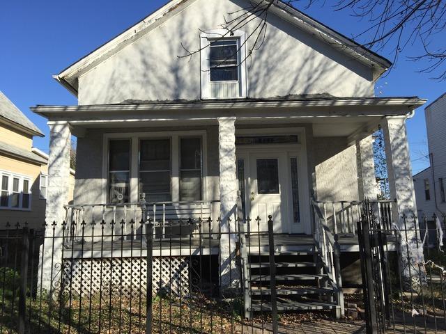 2441 S Lawndale Ave, Chicago, IL