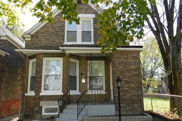 657 W 117th St, Chicago, IL