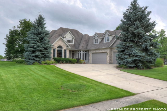 610 Gibbons Dr, New Lenox, IL