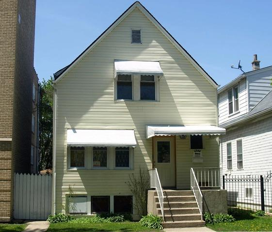 4508 N Harding Ave, Chicago, IL
