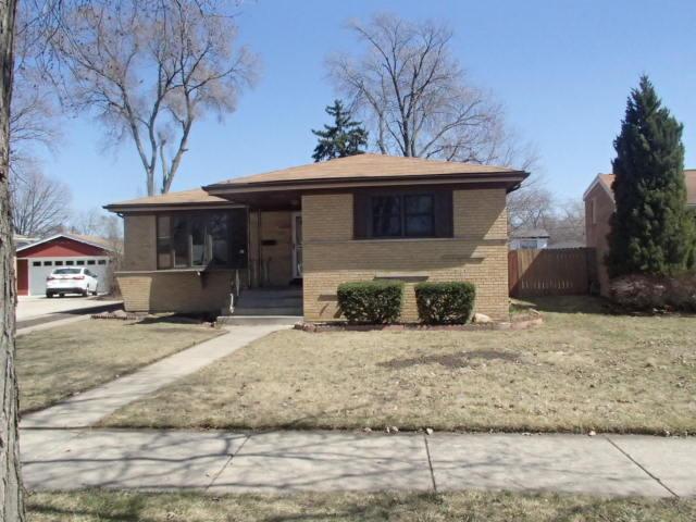 11631 S Kolin Ave, Alsip, IL
