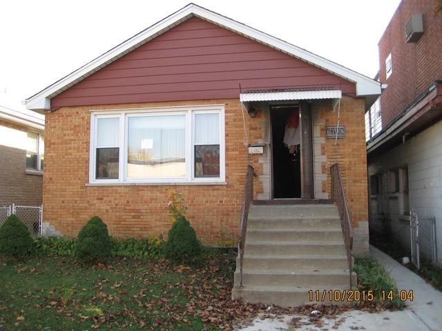 6738 26th St, Berwyn, IL