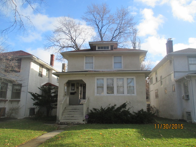 1106 N Humphrey Ave, Oak Park, IL