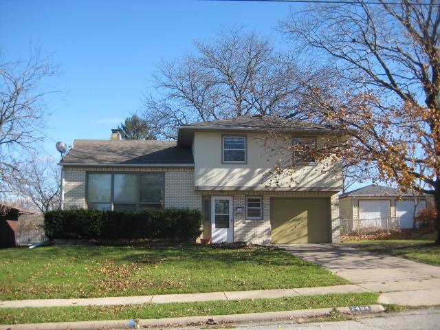 2404 26th St, Rockford, IL