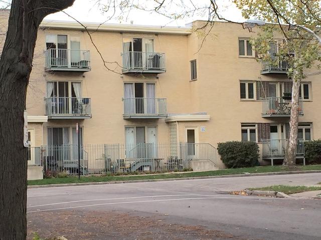 1256 W Byron St #APT 2e, Chicago, IL