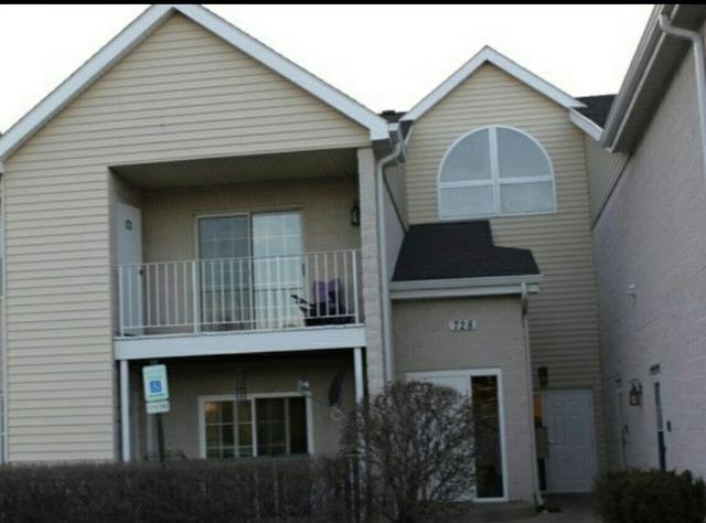 728 Gary Ave #APT 214, Carol Stream, IL