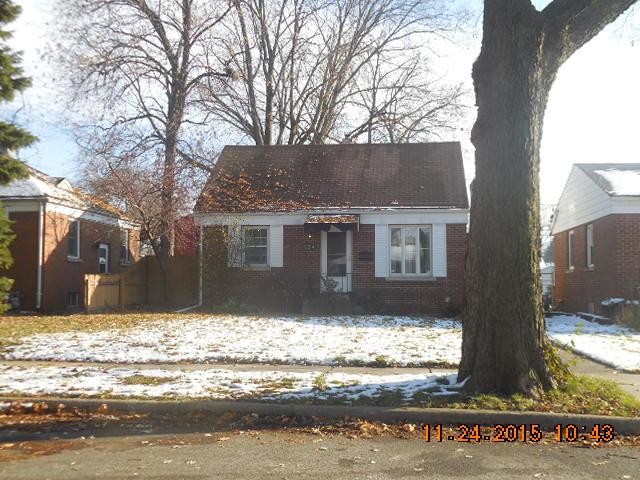 124 Earl Ave, Joliet, IL