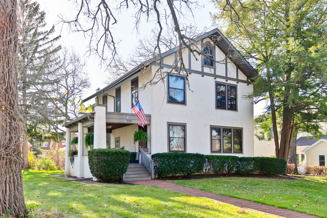 309 W Cook Ave, Libertyville, IL